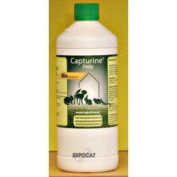 CAPTURINE® PETS-BIO-CLEANING