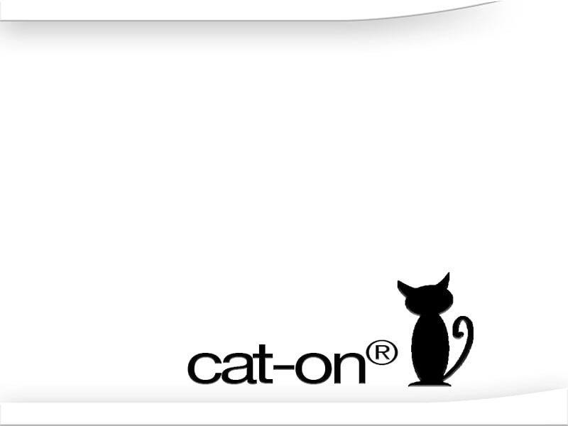 0000-Wit met rand EN Cat-On logo